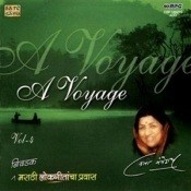 A Voyage Lata Mangeshkar Folk Vol 4 Songs