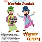 Nachda Punjab Songs