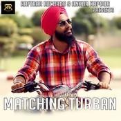 Matching Turban Songs