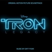 TRON Legacy Songs