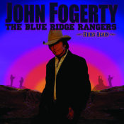 The Blue Ridge Rangers Rides Again Songs