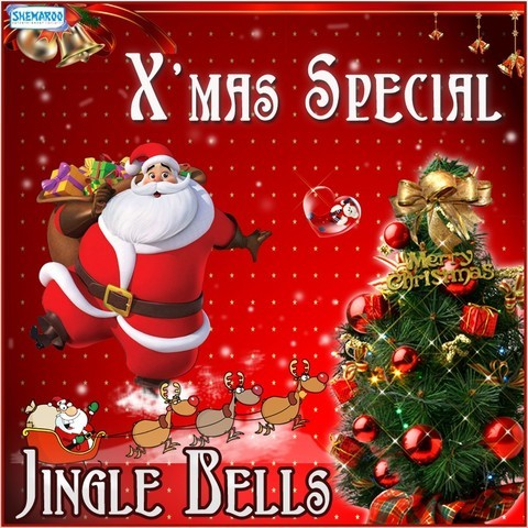 X'mas Special Jingle Bells Song Download: X'mas Special Jingle Bells MP3 Song Online Free on ...