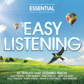 Essential - Easy Listening Songs