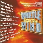 Whistle Down The Wind Songs