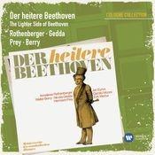 Der heitere Beethoven Songs