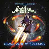 Stephen Hawking Sings Monty Python… Galaxy Song Songs