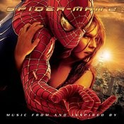 Spider-Man 2 - Music From And Inspired By Songs