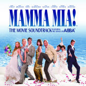 Mamma Mia! The Movie Soundtrack Songs