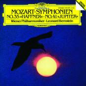 Mozart Symphonies Nos 35 Haffner Songs