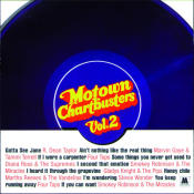 Motown Chartbusters Vol 2 Songs