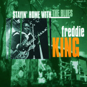 Stayin' Home With The Blues Songs