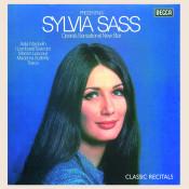 Sylvia Sass Songs