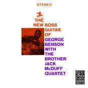 The New Boss Guitar Songs