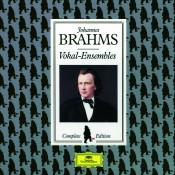Brahms Edition Vocal Ensembles Songs