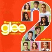 Glee - The Music (Volume 2) Songs