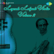 Legends - Lalgudi G Jayaraman (violin) Vol 1 Songs