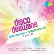 Disco Express Song