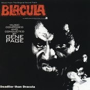 Blacula: Music From The Original Soundtrack Songs