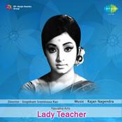 Lady Teacher Songs
