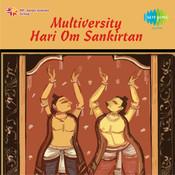 Multiversity Hari Om Sankirtan Songs