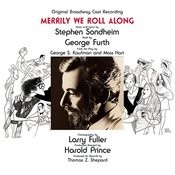 Merrily We Roll Along: Original Broadway Cast Recording Songs