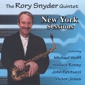 New York Sessions Songs