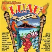 Drew's Famous: Luau Party Music Songs