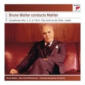 Bruno Walter Conducts Mahler Songs