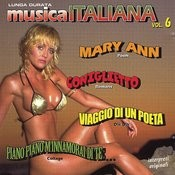 Musica Italiana, Vol.6 Songs