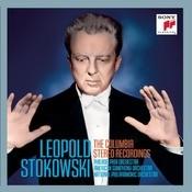 Leopold Stokowski - The Columbia Stereo Recordings Songs