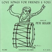 Love Songs For Friends And Foes Songs