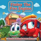 Finley & Friends' First Album Songs