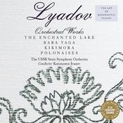 Lyadov: Orchestral Works Songs