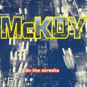 On The Streets (4-Track Remix Maxi-Single) Songs