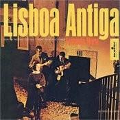 Lisboa Antiga Songs