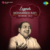 Legends Mohd Rafi The Virtuso 4 Songs