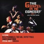 Gospel in Me Concert Vol. 3 Songs