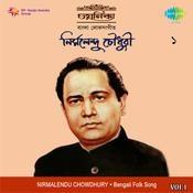 Nirmalendu Chowdhury Chayanika 1 Songs