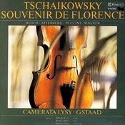 Parayer For Cello & Strings,