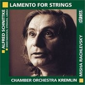 Requiem For Strings, Op. 144 Bis (From String Quartet No. 15): III. Intermezzo. Adagio Song