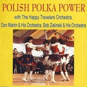 Polish Polka Power Songs