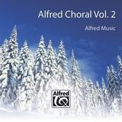 Alfred Choral, Vol.2 Songs