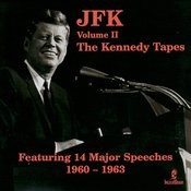 JFK Vol. 2 - The Kennedy Tapes Songs