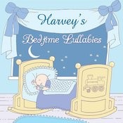Harvey's Bedtime Album Songs