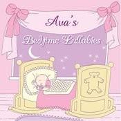 Ava's Bedtime Album Songs