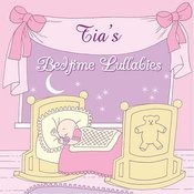Tia's Bedtime Album Songs