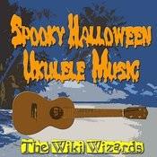 Spooky Halloween Ukulele Music Songs