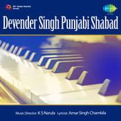 Devender Singh Punjabi Shabad Songs