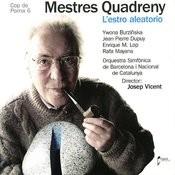 Mestres-Quadreny: L'estro Aleatorio Songs