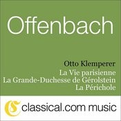Jacques Offenbach, La Vie Parisienne Songs